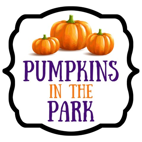 Pumpkins in Park