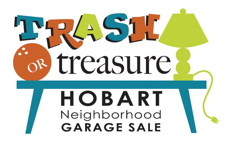 Trash or Treasure logo