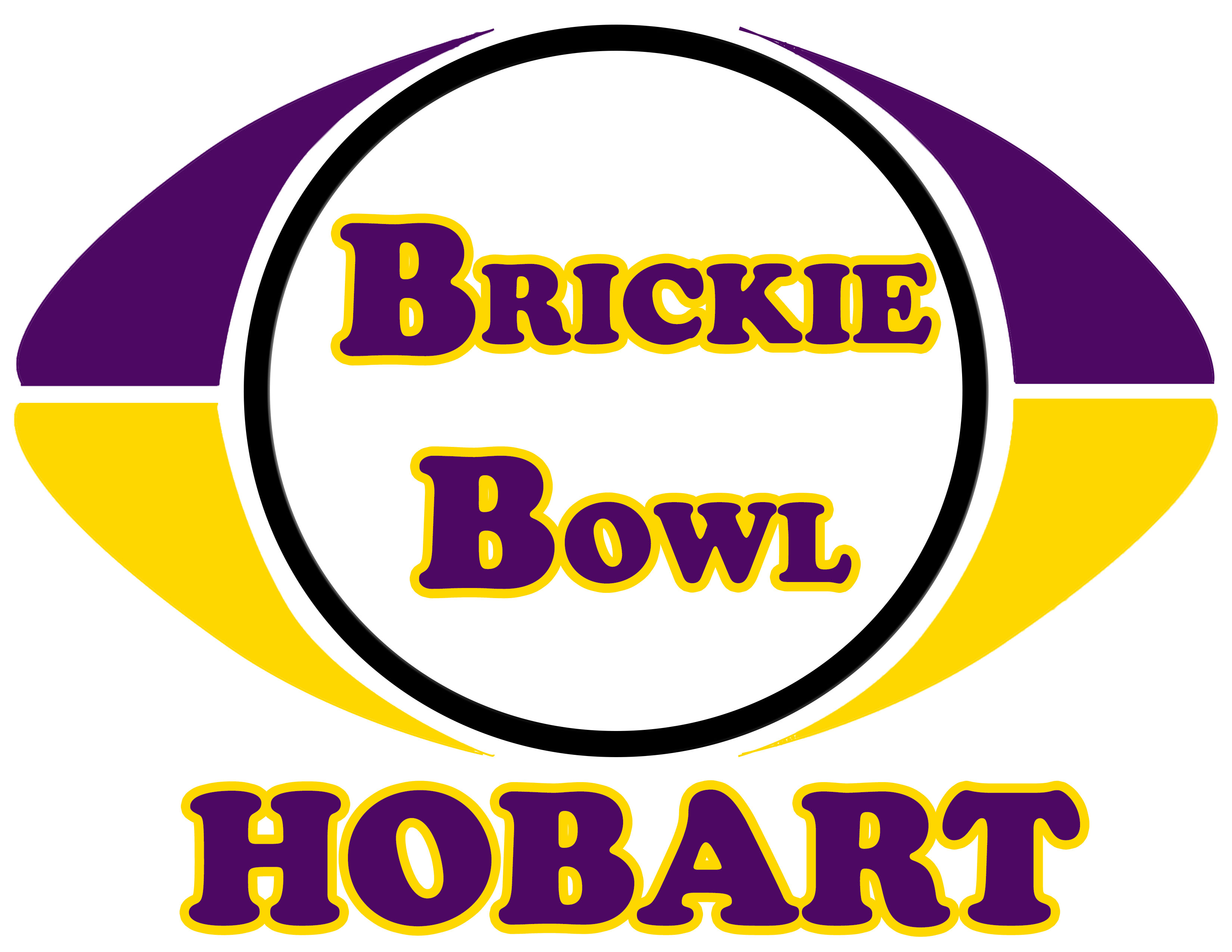 Brickie Bowl Logo